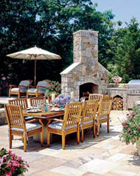 Smart Ideas for Outdoor Living