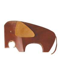 American Craft Beer: Elephant bottle opener