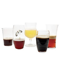 American Craft Beer: Great glasses