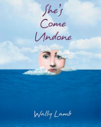 Top Chef Masters star Susan Feniger reads She's Come Undone by Wally Lamb.