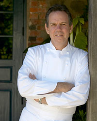 Thomas Keller's Top 5 Napa Restaurants