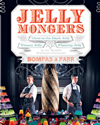 Jellymongers; Bompass & Pass's; Fun Jelly Facts.
