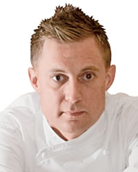 Chefs Know Best: Bryan Voltaggio.