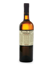 Manzanilla Pasadas like this one are given additional aging.