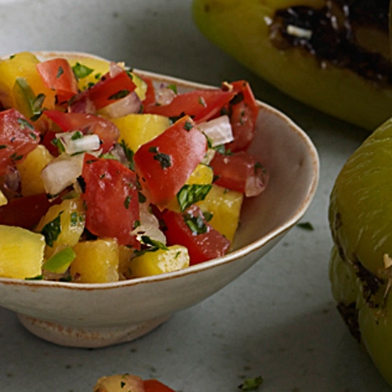 Delicious Salsa Recipes