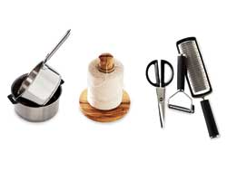 French Cooking Tools