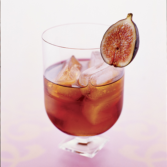 Fennel and Fig Vodka