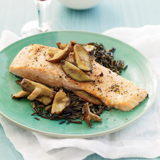 Cooking Guides: Fish and Seafood