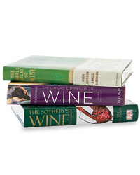 Great Wine Books