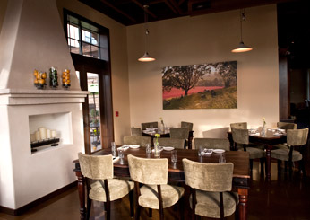 Where to Stay in Wine Country: Inn at Red Hills; Dundee, OR