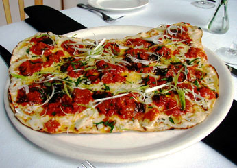 Best Pizzas: Providence's Al Forno