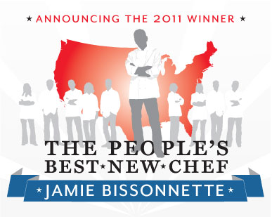 People's Best New Chef Jamie Bissonnette