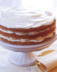 F&W's Top 10 Favorite Cake Recipes