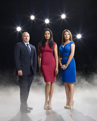Top Chef Season Recaps and Video