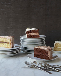 Layer Cake Recipes: Choose a Recipe