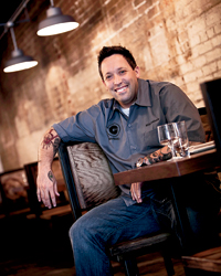 Top Chef Top 10: Mike Isabella
