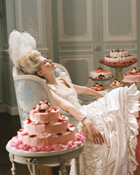 Marie Antoinette Movie Still