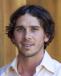 Bachelor and winemaker Ben Flajnik