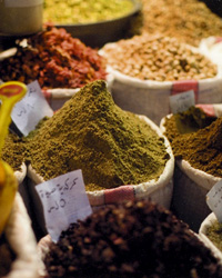 Essential Spices for the Minimalist Cook