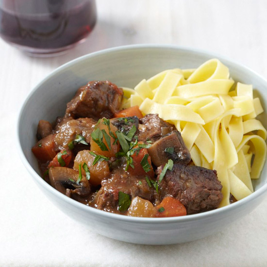 Hearty Beef Stew Recipes