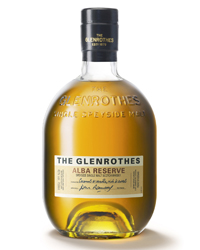 The Glenrothes Alba Reserve