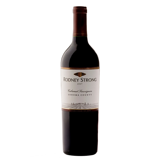Cabernet: Great California Wines