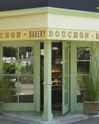 Napa Valley restaurants: Bouchon
