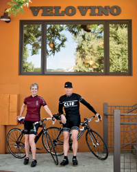 Wine Tasting and Travel: Napa Wineries by Bike