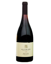 American Wine Awards 2011: Alysian
