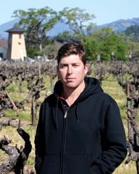 Roussillon Wine: Dave Phinney