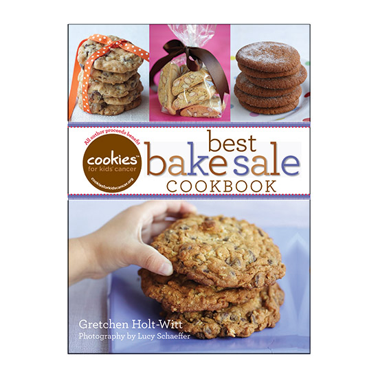 Bake Sale Recipes: Best Bake Sale Cookbook