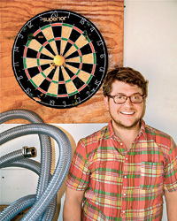 Hard Cider Buzz: Argus Cidery Founder Wes Mickel