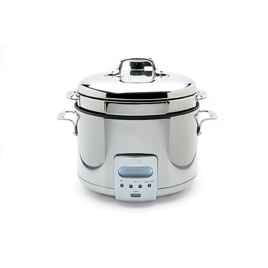 Kitchen Gadgets: All-Clad Pressure Cooker
