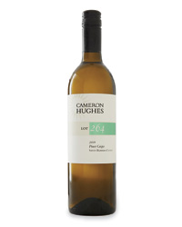 Costco Wine Picks: Cameron Hughes Santa Barbara Pinot Grigio
