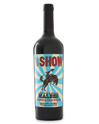 Target Wine Picks: The Show Malbec