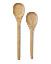 Giada Wooden Spoons