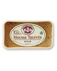Trader Joe's Party Planning Picks: Truffle Mousse Pâté