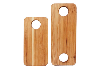 Hostess Gift: Slicing Boards