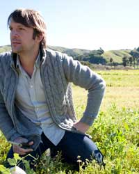 René Redzepi and Daniel Patterson: Foraging for herbs