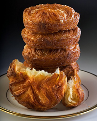 Food and Wine Trends: Kouign Amann