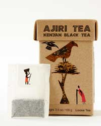 Start Your Own Business: Ajiri Tea