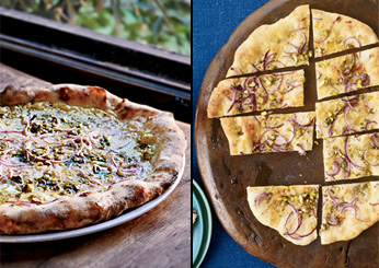 Food Obsessions: Chris Bianco's Pizza Rosa