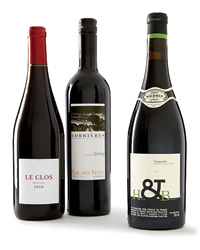 French Wine: Languedoc-Roussillon