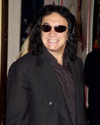 Deep Dessert Thoughts by Gene Simmons