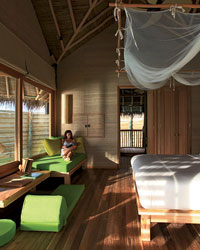 The Six Senses Laamu