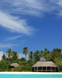 Maldives Resorts: Soneva Fushi by Six Senses