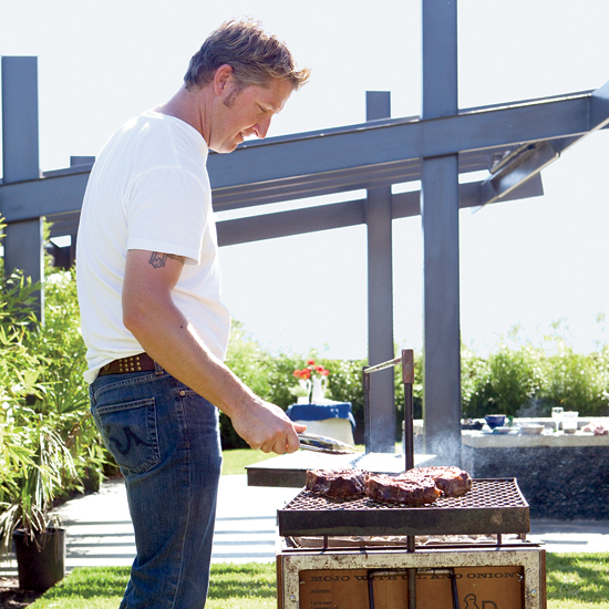 9 Essential Cookout Recipes from Tim Love