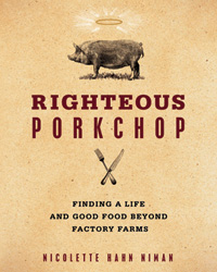 Top Chef's Floyd Cardoz Reads Righteous Porkchop