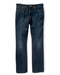 Top Chef's Floyd Cardoz: Tommy Hilfiger Jeans