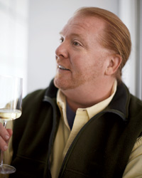 Mario Batali's Passport to Eataly